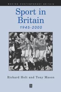 Sport in Britain 1945-2000