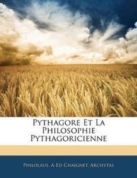 Pythagore Et La Philosophie Pythagoricienne