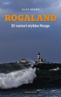 Rogaland - Olav Breen pdf epub