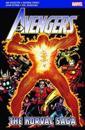 The Avengers: The Korvac Saga