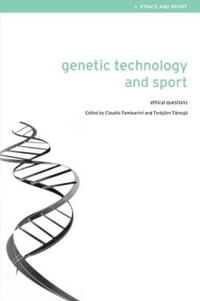 Genetic Technology And Sport