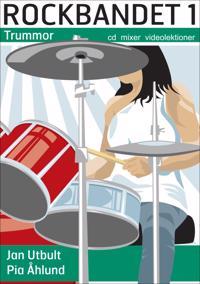Rockbandet 1. Trummor