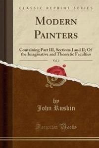 Modern Painters, Vol. 2