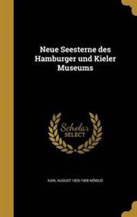 GER-NEUE SEESTERNE DES HAMBURG