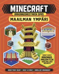 Minecraft - Rakennusmestarin opas