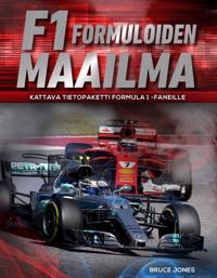 F1- Formuloiden maailma
