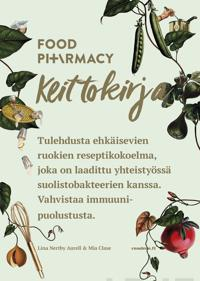 Food Pharmacy - Keittokirja