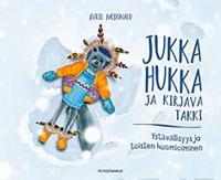 Jukka Hukka ja kirjava takki