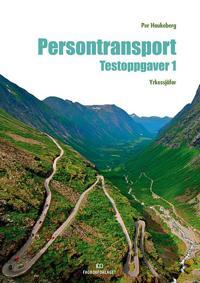 Persontransport - Per Haukeberg pdf epub