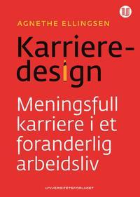 Karrieredesign - Agnethe Ellingsen   Ridgeroadrun.org