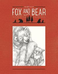 Sorry tale of fox and bear