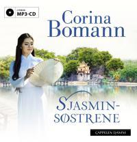 Sjasminsøstrene - Corina Bomann pdf epub