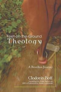 Feet-on-the-Ground Theology