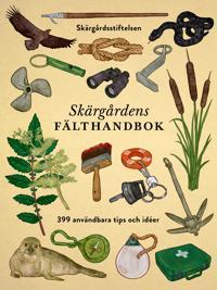 Skärgårdens fälthandbok : 399 användbara tips och idéer