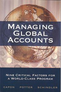 Managing Global Accounts