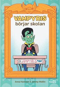 Vampyris börjar skolan
