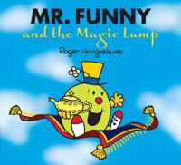 Mr funny and the magic lamp -  - pocket (9781405290388)     Bokhandel