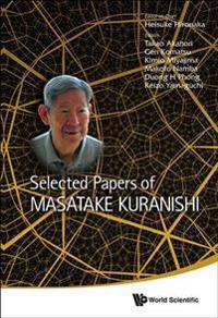 Selected Papers of Masatake Kuranishi