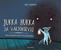 Jukka Hukka ja varjohirviö