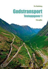 Godstransport - Per Haukeberg pdf epub