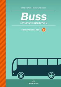 Buss - Bård Fadnes, Bernhard Hauge pdf epub
