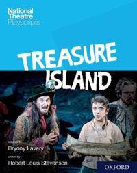NATIONAL THEATRE TREASURE ISLAND