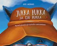 Jukka Hukka ja Iso Hukka