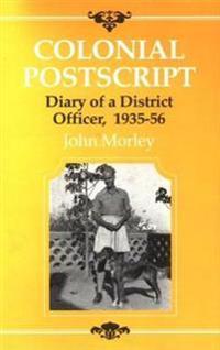 Colonial Postscript