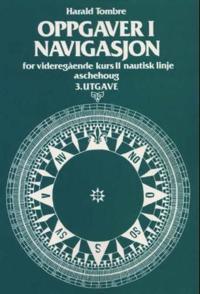Oppgaver i navigasjon for VK2