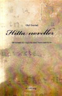 Hitta noveller : ett tematiskt register med kommentarer
