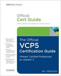 The Official Vcp5 Study Guide
