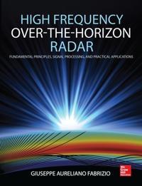 High Frequency Over-the-Horizon Radar