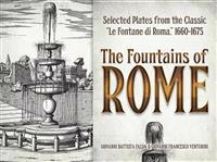 Fountains of Rome