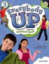 Everybody Up 3 Student Book + Audio Cd