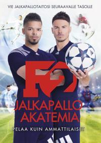 F2 - Jalkapallo-akatemia