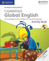 Cambridge Global English 5