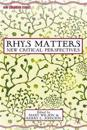Rhys Matters