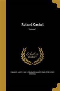 ROLAND CASHEL V01