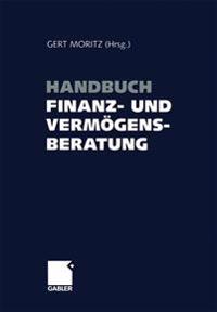 Handbuch finanz- und vermogensberatung
