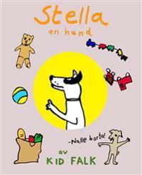 Stella en hund