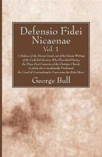Defensio Fidei Nicaenae