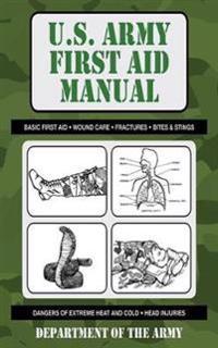 U.S. Army First Aid Manual