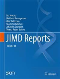 JIMD Reports, Volume 36