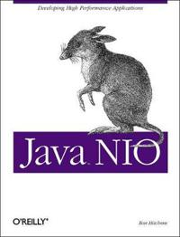 Java Nio: Regular Expressions and High-Performance I/O