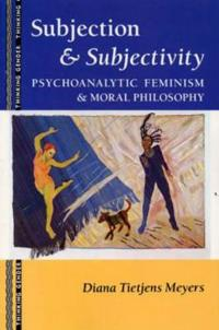 Subjection & Subjectivity