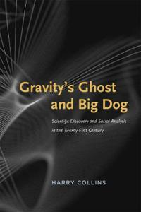 Gravity's Ghost and Big Dog