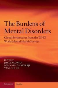 The Burden of Mental Disorders