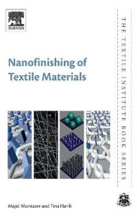 Nanofinishing of Textile Materials