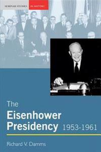 Eisenhower Presidency, 1953-1961