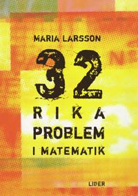 32 Rika problem i matematik